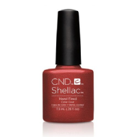 CND Shellac - Hand Fried